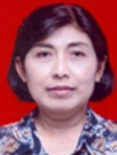 Heny I. Pratiwi B.Sc., M.Sc.
